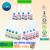 Bundle Deal: Ciera Eco Friendly Multi-Purpose Disinfectant (Mix Fragrances 800ml) – 12 pcs